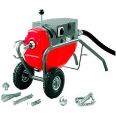 Машина для промышленной прочистки Rothenberger R80
