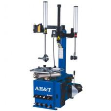 Станок шиномонтажный AE&T полуавтомат 12-28