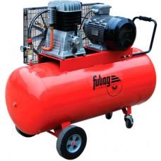 Компрессор Fubag B 6800B-270 CT 7,5