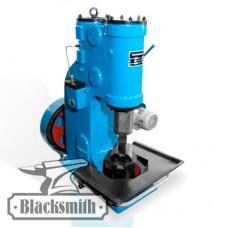 Молот кузнечный пневматический Blacksmith KM1-25R