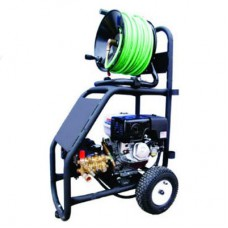 Прочистная гидродинамическая машина Camspray EJ-CS 3000.4R