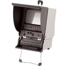 ЖК-видеомонитор / видеомагнитофон Ridgid
