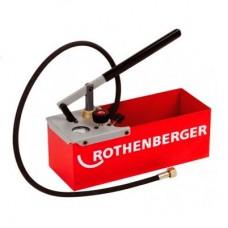 Ручной опрессовщик Rothenberger TP 25