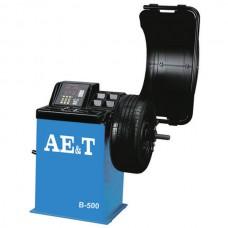 Станок балансировочный AE&T до 65кг 10-20