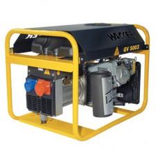 Генератор бензиновый Wacker Neuson GV5003A
