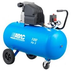Поршневой компрессор Abac Estoril L30P