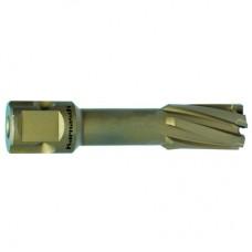 Корончатые сверла Karnasch HARD-LINE (арт. 20.1316), твердосплавные пластины, хвостовик стандартный ?? (19 мм), 12-60 мм
