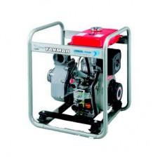 Мотопомпа для чистой воды Yanmar YDP40N