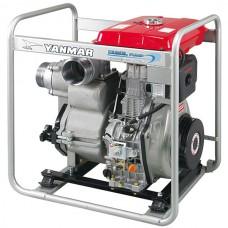 Мотопомпа Yanmar YDP 40TN-E