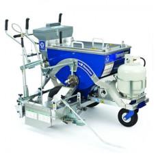 Разметочная машина Graco ThermoLazer (пластик)
