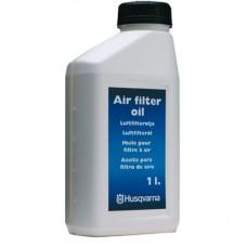 5310092-48 Масло Air Flter oil для воздушного фильтра Husqvarna (1 л)