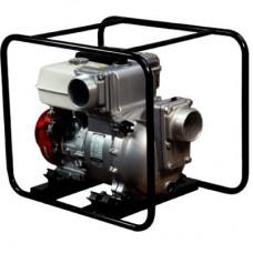 Мотопомпа для грязной воды Koshin KTH?100X