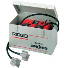 68832 Аппарат для заморозки труб Ridgid SF?2500 SuperFreeze