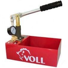 Опрессовщик ручной Voll V-Test 25