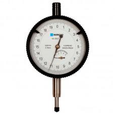 Головка измерительная Norgau часового типа - 10 мм, ц.д. 0,01 мм
