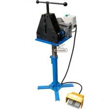 Трубогиб (профилегиб) электрический Blacksmith ETB31-40 (380V)