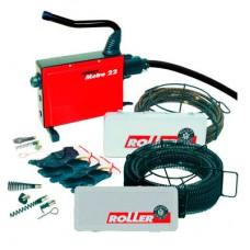Машина прочистная Roller Метро 22 сет 16 (172010)