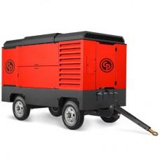 Дизельный компрессор Chicago Pneumatic CPS 650-12 BOX SQE