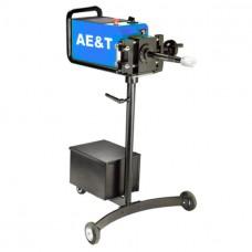 Станок для проточки тормозных дисков AE&T AM-983 (без снятия и снятых с автомобиля)