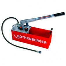Опрессовщик ручной Rothenberger RP 50 INOX (нержавеющая сталь)