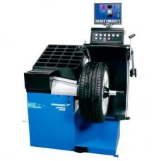 Стенд балансировочный Hofmann Geodyna 6900-2p автоматический с цветным монитором