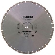 Алмазный диск TD Hilberg Hard Materials Laser 800 мм (бетон)