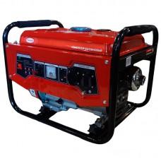 Бензиновый генератор Tsunami GES 6502