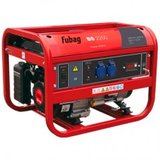 Бензиновый генератор Fubag BS2200