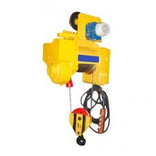 Таль электрическая ТЭ-100 1т 18м