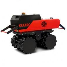 Уплотнитель траншейный Chicago Pneumatic TR 630