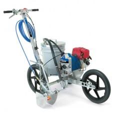 Разметочная машина Graco Field Lazer S100 (разметка спортивных сооружений)