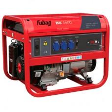Бензиновый генератор Fubag BS4400