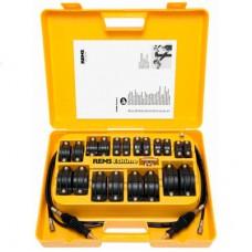 130002 Аппарат для заморозки Rems Эскимо