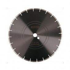 Алмазный диск A/L d 400 мм (асфальт)