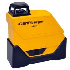Линейный лазерный нивелир CST/berger LL20