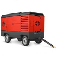 Дизельный компрессор Chicago Pneumatic CPS 850 BOX SQE