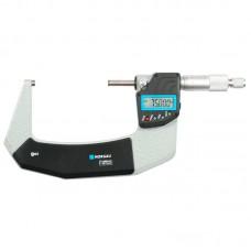 Микрометр цифровой Norgau NMD-10065D - 75-100 мм / 0,001 мм