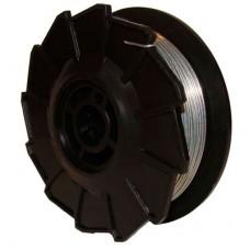 Проволока вязальная на катушке Byemax 0,8 мм BM-0.8-G (TW897A)
