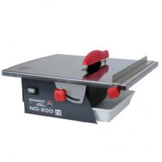 Плиткорез электрический RUBI ND-200 (DN-200)