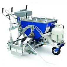 Разметочная машина Graco ThermoLazer ProMelt (пластик)