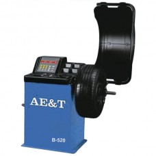 Станок балансировочный AE&T до 65кг 10-20 для литых колес