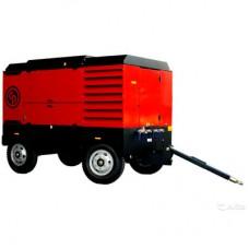 Дизельный компрессор Chicago Pneumatic CPS 750-10 BOX SQE