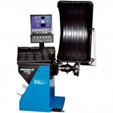 Стенд балансировочный Hofmann Geodyna 4900-2 автоматич. с цветным монитором