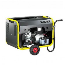 Генератор бензиновый Wacker Neuson GS 12AI