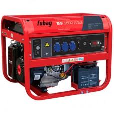 Бензиновый генератор Fubag BS5500AES