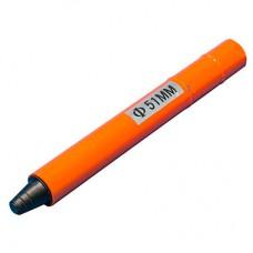 Вибробулава для глубинного вибратора VEKTOR d 51 мм
