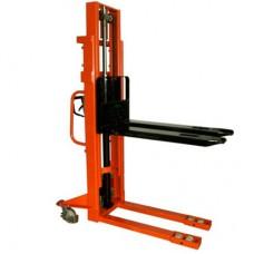 Штабелер гидравлический Grost НDR 10/30 (1000 кг, 3 м)