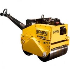 Виброкаток двухвальцовый Bomag BW 75 H