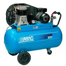 Компрессор ABAC B 4900B 100 PLUS CT 4