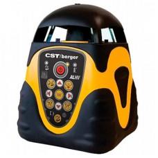 Ротационный лазер (лазерный нивелир) CST/berger ALHVD